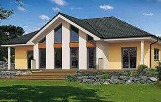 Hartl Haus Elegance 122 W MH Haid
