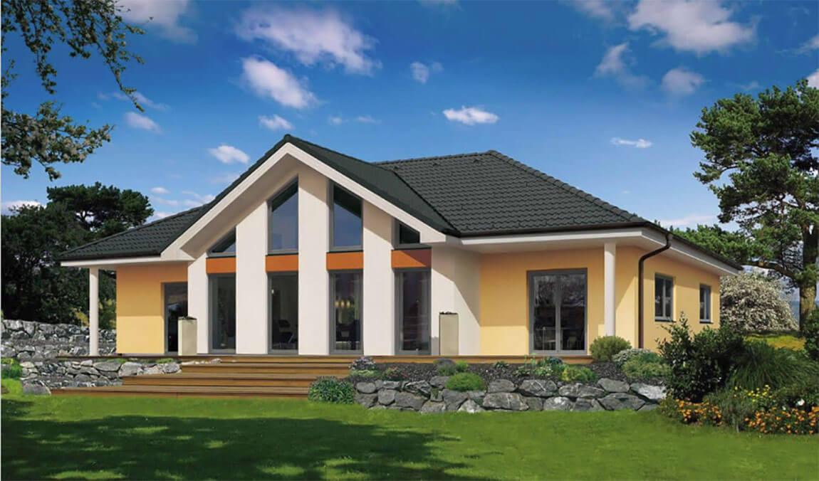 Hartl Haus Elegance 122 W